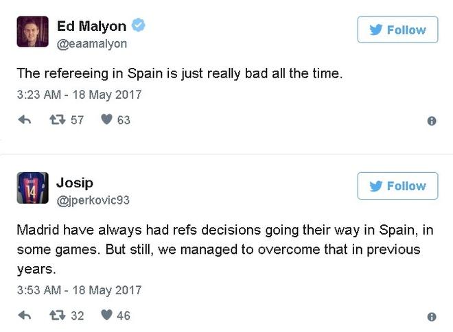 Fan Barca buc xuc vi Real duoc thien vi trong tran thang Celta hinh anh 5