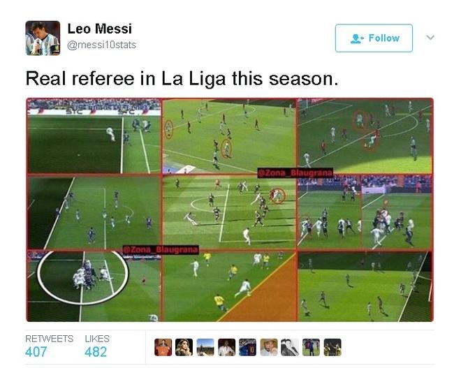 Fan Barca buc xuc vi Real duoc thien vi trong tran thang Celta hinh anh 6