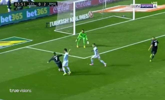 Fan Barca buc xuc vi Real duoc thien vi trong tran thang Celta hinh anh 2