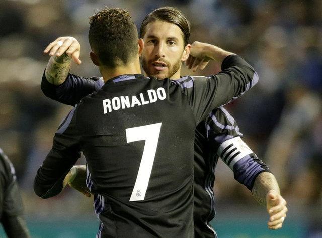 Fan Barca buc xuc vi Real duoc thien vi trong tran thang Celta hinh anh 8