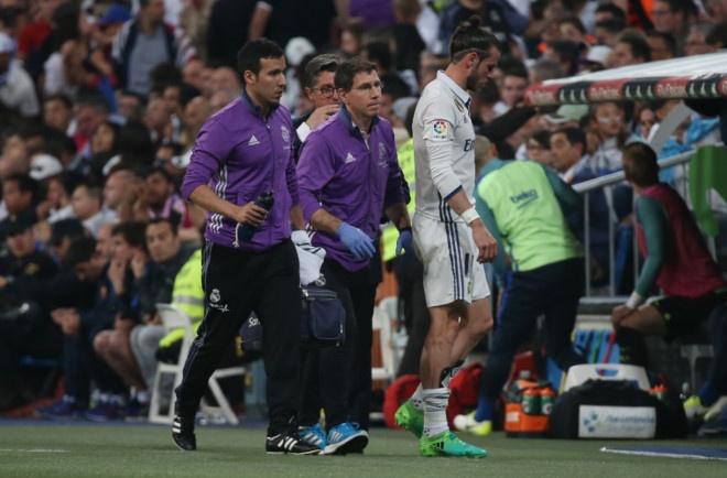 Ronaldo lap cu dup, Real cham mot tay vao chuc vo dich La Liga hinh anh 6
