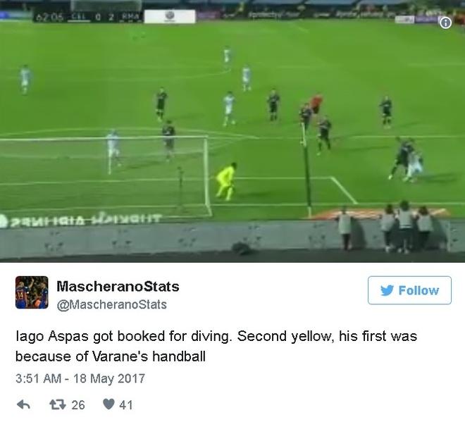 Fan Barca buc xuc vi Real duoc thien vi trong tran thang Celta hinh anh 4