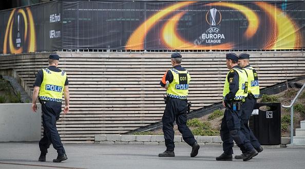 Pogba toa sang, MU lan dau dang quang Europa League hinh anh 4