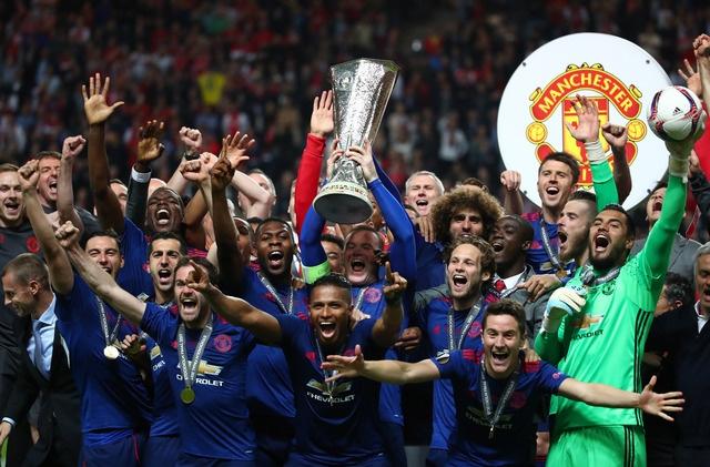 Pogba toa sang, MU lan dau dang quang Europa League hinh anh 3