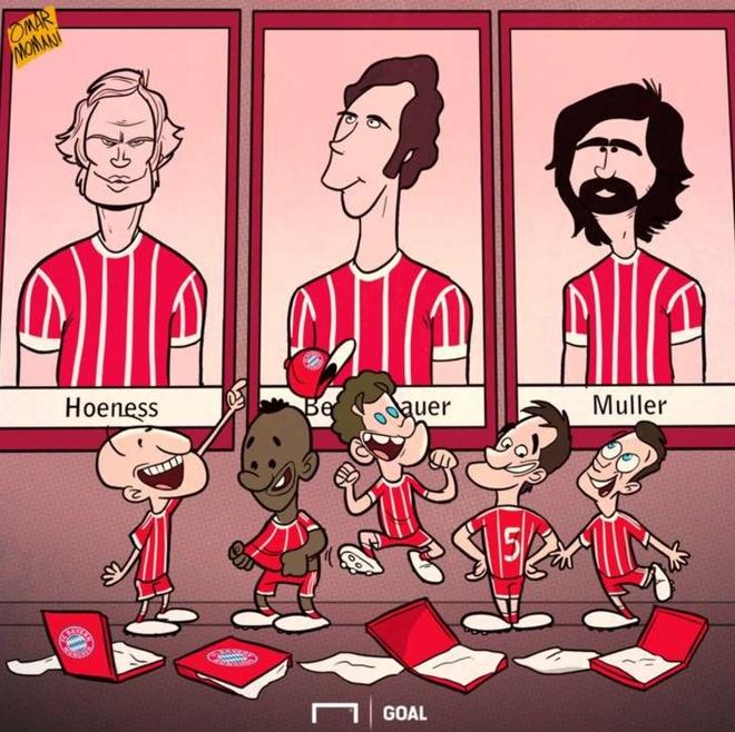 Hi hoa Mourinho lai xe buyt cho cu an 3 vuot mat top 4 NH Anh hinh anh 5
