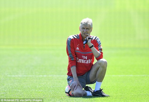 Sanchez tro tai lam thu mon truoc them chung ket FA Cup hinh anh 7
