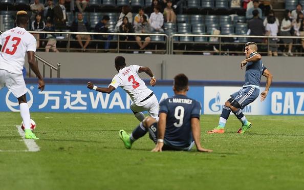 U20 Argentina mo toang canh cua vao vong trong sau tran thang 5 sao hinh anh 15