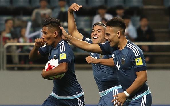 U20 Argentina mo toang canh cua vao vong trong sau tran thang 5 sao hinh anh 21
