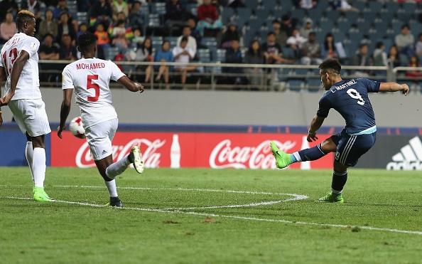 U20 Argentina mo toang canh cua vao vong trong sau tran thang 5 sao hinh anh 17