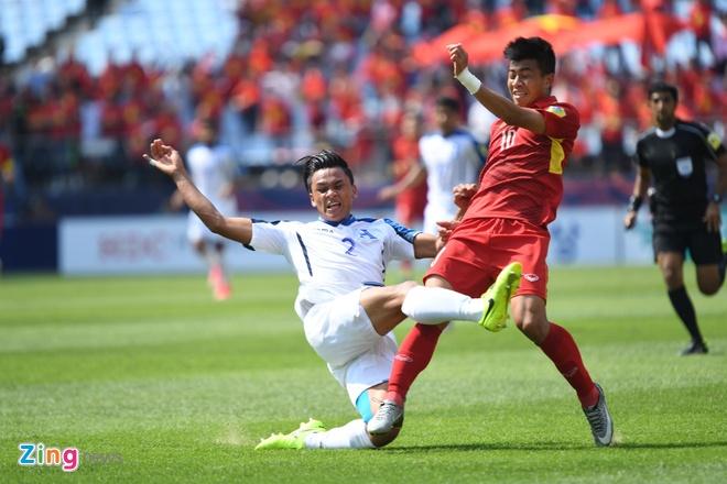 'Khong the doi hoi hon o U20 Viet Nam nua' hinh anh 2