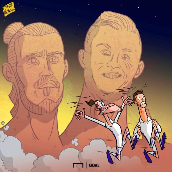 Hi hoa chau Au quy goi truoc nha vo dich Ronaldo, Zidane hinh anh 5
