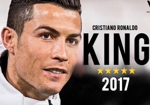 Champions League 2016/17: Hay goi Ronaldo la huyen thoai hinh anh