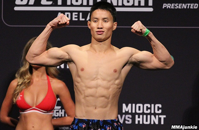 UFC 110: Ben Nguyen gianh chien thang chong vanh hinh anh
