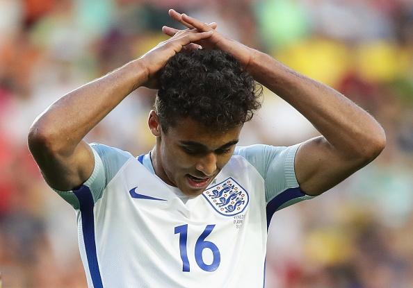 Sao tre Premier League lap cong, Anh dang quang U20 World Cup hinh anh 13