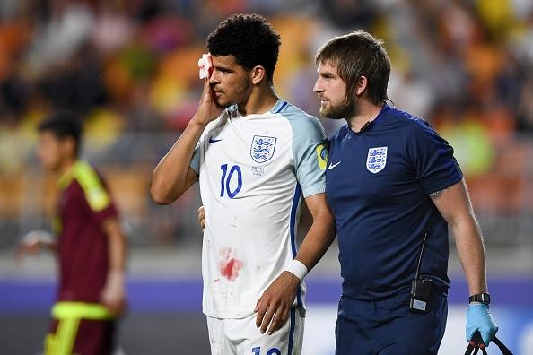 Sao tre Premier League lap cong, Anh dang quang U20 World Cup hinh anh 16