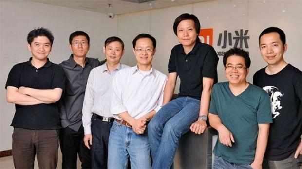 Se xuat hien 7 ty phu moi sau cu IPO lich su cua Xiaomi? hinh anh