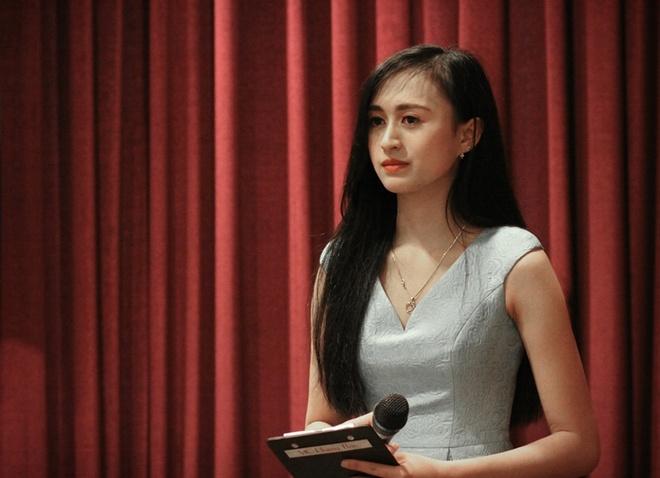 Hot girl bong ban: 'Minh uoc duoc thi dau SEA Games' hinh anh 3