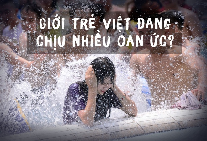 Dung do oan cho gioi tre Viet vo y thuc hinh anh