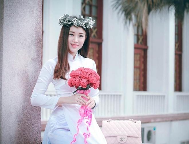 12 nu sinh an tuong nhat nam 2015 hinh anh 9