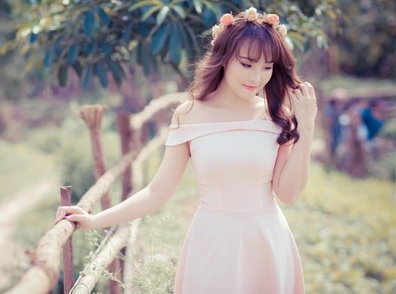 12 nu sinh an tuong nhat nam 2015 hinh anh 8