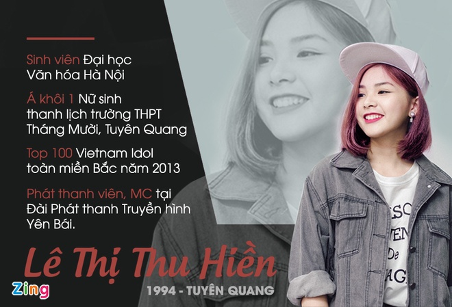 9X Tuyen Quang vao top 12 nu sinh an tuong nhat nam 2015 hinh anh 1