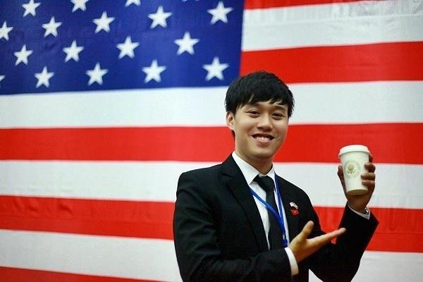 5 ban tre Viet tung gap truc tiep Tong thong Obama hinh anh 5