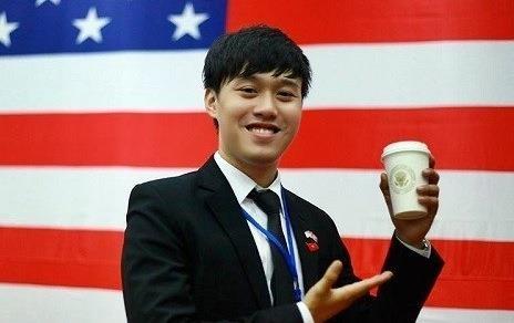 5 ban tre Viet tung gap truc tiep Tong thong Obama hinh anh