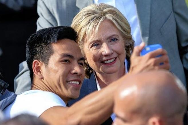 5 ban tre Viet tung gap truc tiep Tong thong Obama hinh anh 10