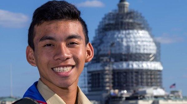 5 ban tre Viet tung gap truc tiep Tong thong Obama hinh anh 7