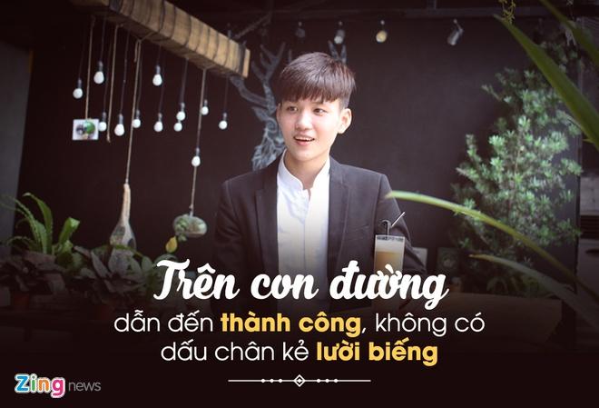 9X Viet gianh giai Trang nguyen tai Han Quoc hinh anh 2