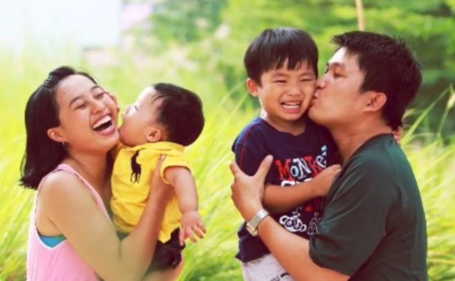 Ngay gia dinh Viet Nam: Nhung loi con chua noi voi cha me hinh anh