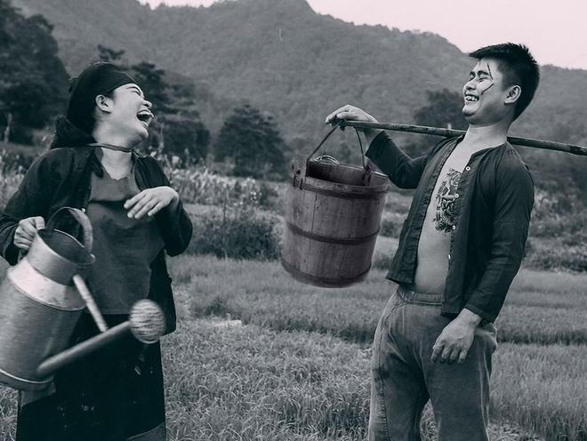 Bo anh 'Chi Pheo - Thi No' doc dao tai Ha Giang hinh anh