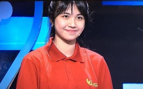 Nhung thi sinh gay nao loan Duong len dinh Olympia 2016 hinh anh