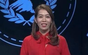 Ai se thay MC Tung Chi tai Duong len dinh Olympia? hinh anh