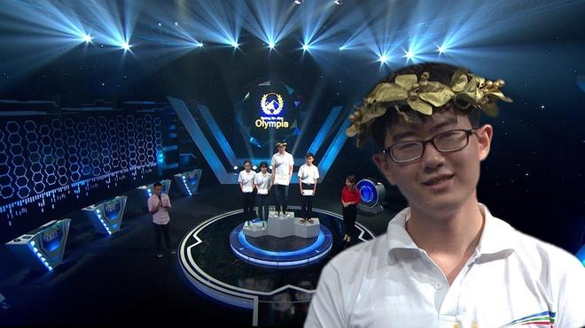 Ai se thay MC Tung Chi tai Duong len dinh Olympia? hinh anh 2