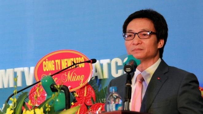 Pho thu tuong hoi ve 'viec dai nghia' cua tri thuc Viet hinh anh 1
