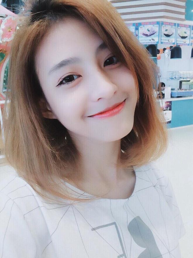 Hot girl lai Phap duoc coi nhu ban sao cua Kha Ngan hinh anh 7