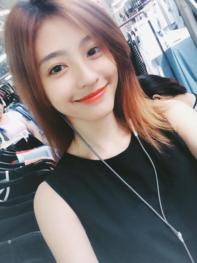 Hot girl lai Phap duoc coi nhu ban sao cua Kha Ngan hinh anh 8