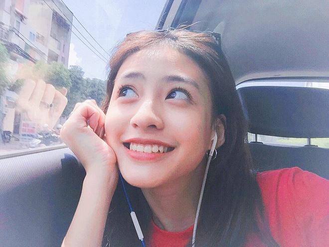 Hot girl lai Phap duoc coi nhu ban sao cua Kha Ngan hinh anh 2
