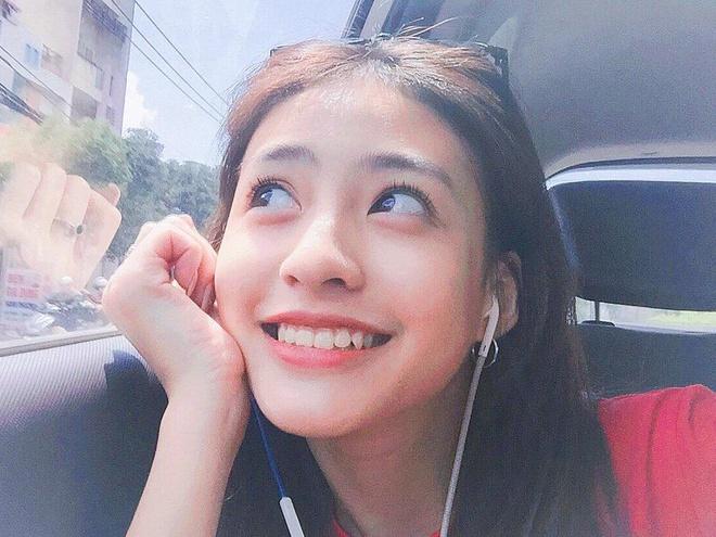 Hot girl lai Phap duoc coi nhu ban sao cua Kha Ngan hinh anh