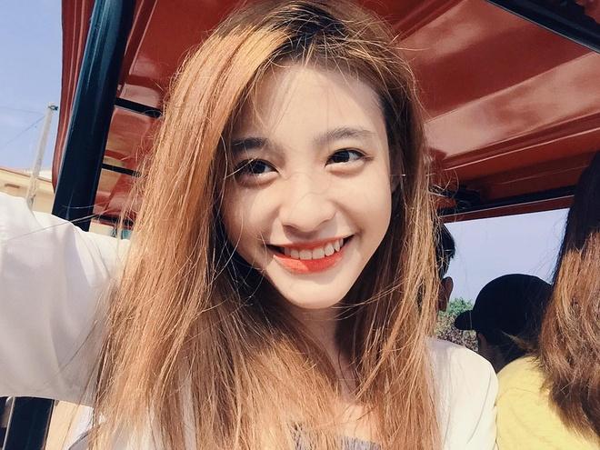 Hot girl lai Phap duoc coi nhu ban sao cua Kha Ngan hinh anh 4