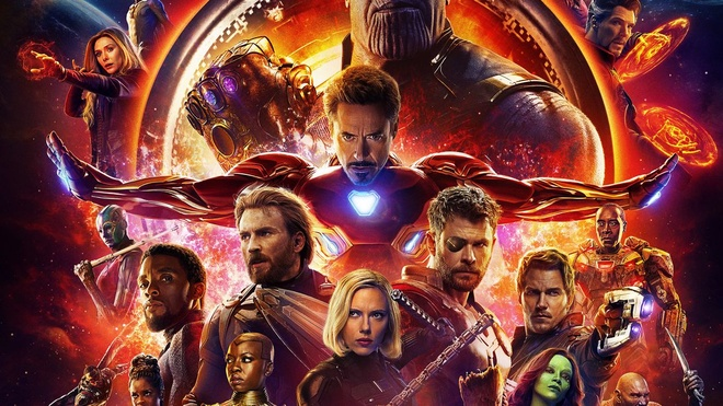 'Avengers: Endgame' se la bom tan doc dao nhat trong lich su MCU hinh anh