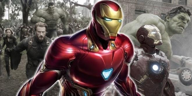 'Avengers: Endgame' se la bom tan doc dao nhat trong lich su MCU hinh anh 2