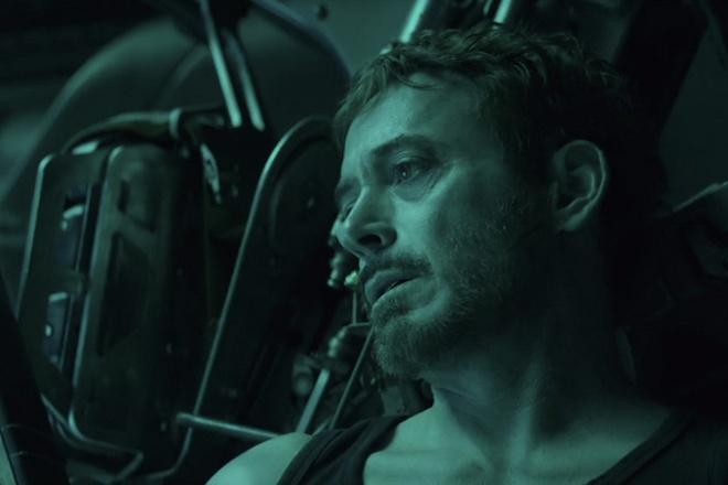 'Avengers: Endgame' se la bom tan doc dao nhat trong lich su MCU hinh anh 1