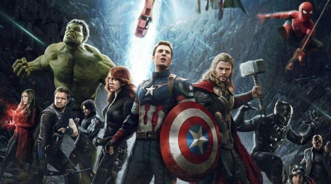 'Avengers: Endgame' va 9 bom tan se dat doanh thu khong lo nam 2019 hinh anh 1