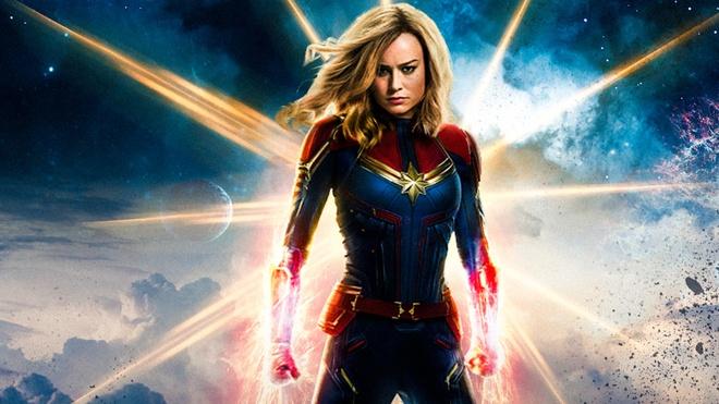 'Avengers: Endgame' va 9 bom tan se dat doanh thu khong lo nam 2019 hinh anh 7