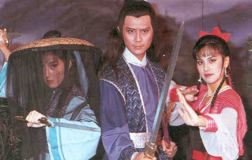 Ly Lien Kiet, To Huu Bang va nhung sao nam tung vao vai Truong Vo Ky hinh anh 3