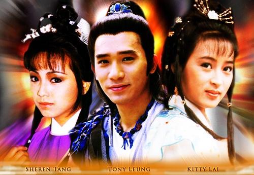 Ly Lien Kiet, To Huu Bang va nhung sao nam tung vao vai Truong Vo Ky hinh anh 4
