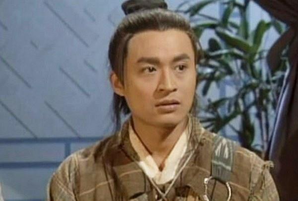 Ly Lien Kiet, To Huu Bang va nhung sao nam tung vao vai Truong Vo Ky hinh anh 6