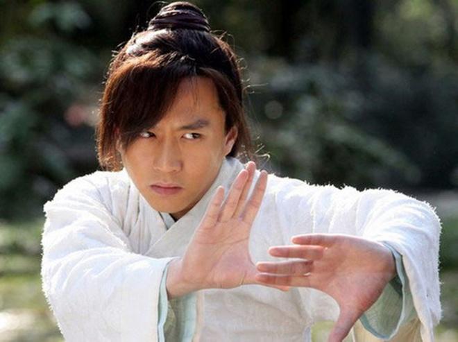 Ly Lien Kiet, To Huu Bang va nhung sao nam tung vao vai Truong Vo Ky hinh anh 9